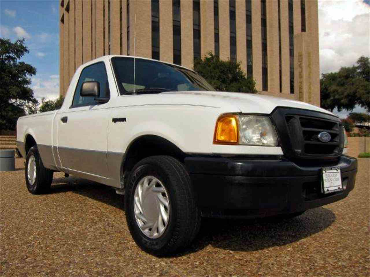2005 Ford Ranger for Sale - CC-843908