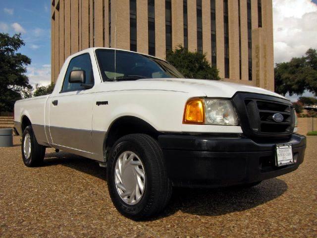 2005 Ford Ranger | 843908