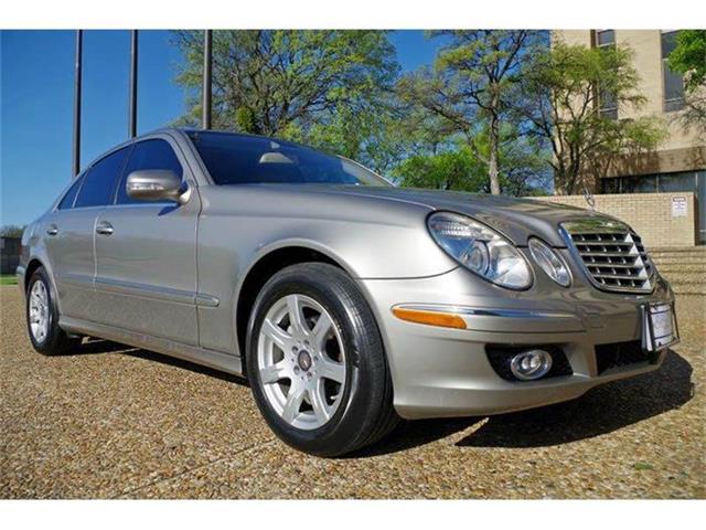 2009 Mercedes-Benz E-Class | 843913