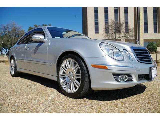2007 Mercedes-Benz E-Class | 843916