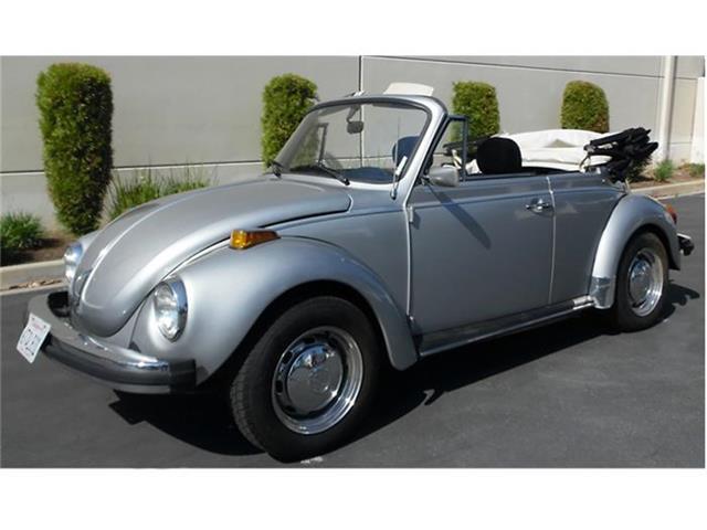 1979 Volkswagen Beetle | 843918