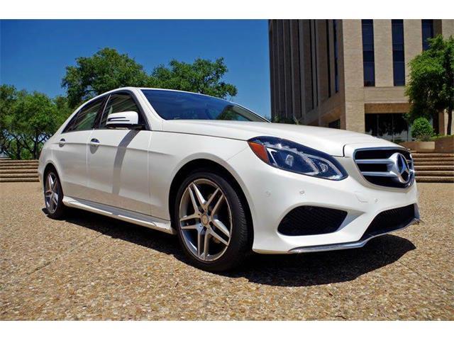 2014 Mercedes-Benz E-Class | 843919