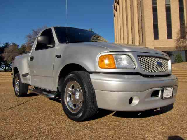 2004 Ford F150 | 843920