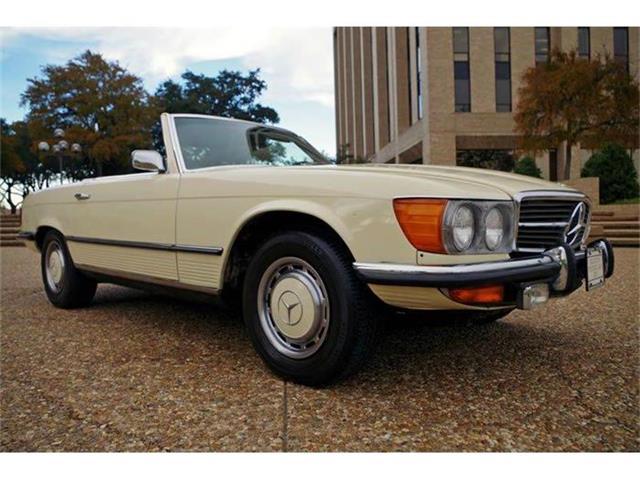 1973 Mercedes-Benz 450SL | 843927