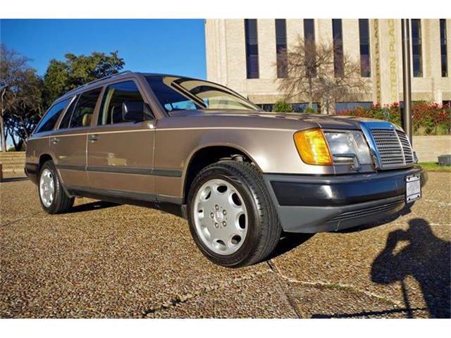 1987 Mercedes-Benz 300 | 843930
