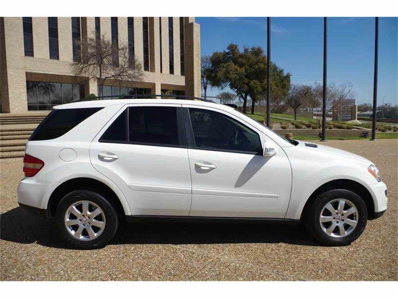 2006 mercedes benz m class for sale cc for Mercedes benz ft worth