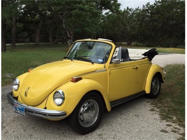 1973 Volkswagen Beetle | 843933