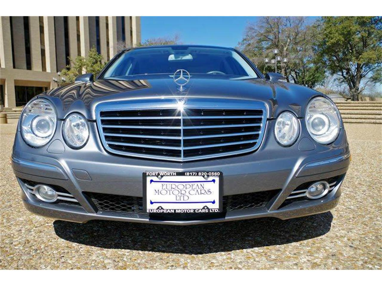 2008 mercedes benz e class for sale cc. Black Bedroom Furniture Sets. Home Design Ideas