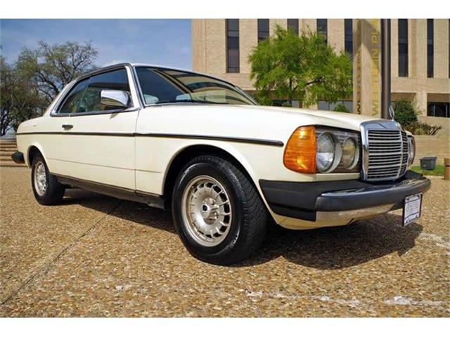 1985 Mercedes-Benz 300 | 843935