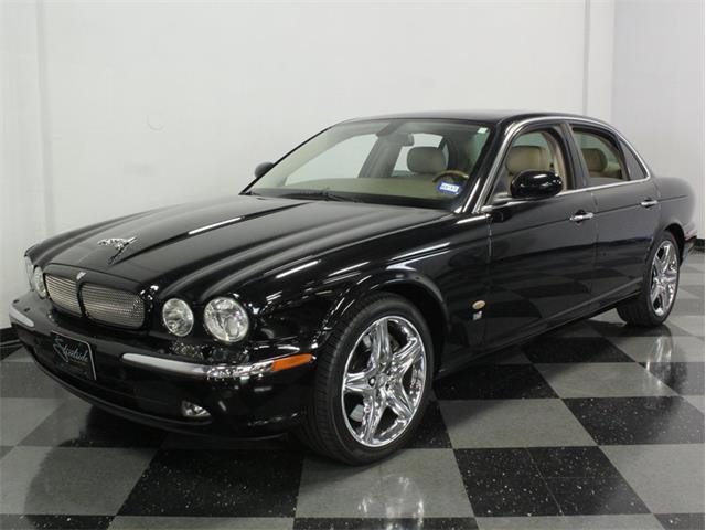 2006 Jaguar XJR | 840394
