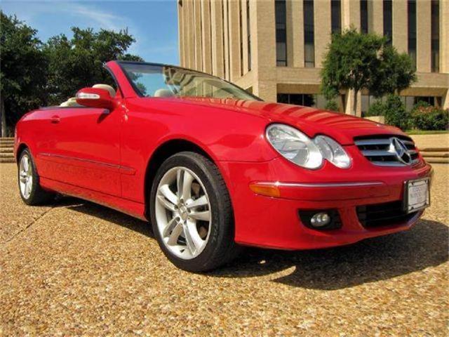 2006 Mercedes-Benz CLK-Class | 843945