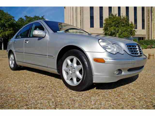 Picture of '04 C-Class - I36Y