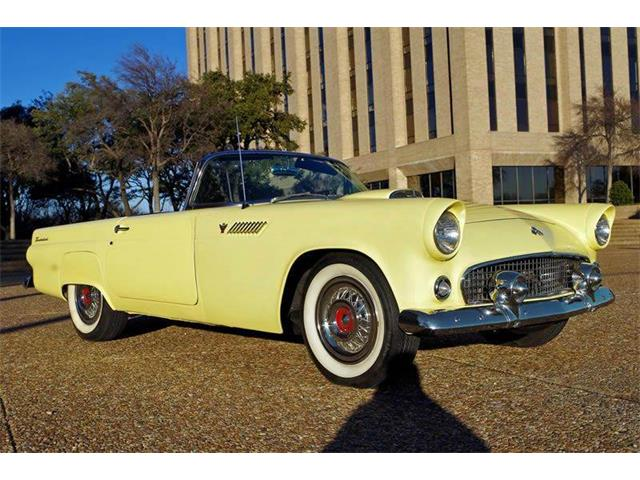 1955 Ford Thunderbird | 843949