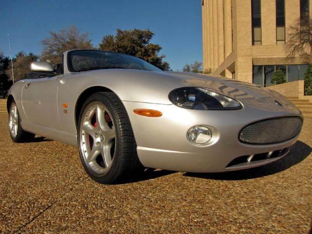 2006 Jaguar XKR | 843952