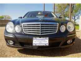 Picture of '08 E-Class - $11,900.00 Offered by European Motor Cars LTD - I375