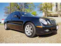 Picture of '08 Mercedes-Benz E-Class located in Texas - $11,900.00 - I375