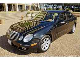 Picture of '08 E-Class located in Texas Offered by European Motor Cars LTD - I375