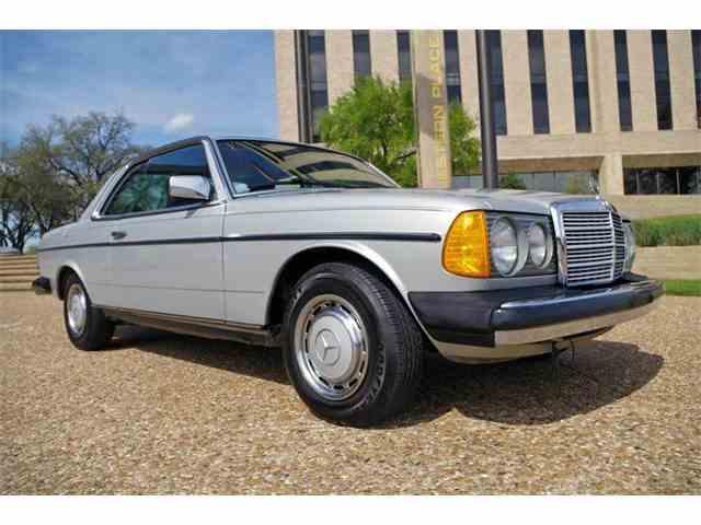 1978 Mercedes-Benz 300 | 843954