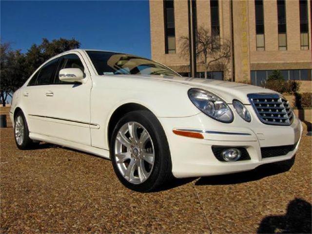 2009 Mercedes-Benz E-Class | 843960