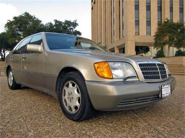 1992 Mercedes-Benz 300 | 843964