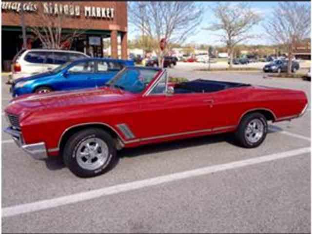 1967 Buick Skylark | 843970