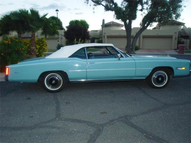 1976 Cadillac Eldorado | 843974