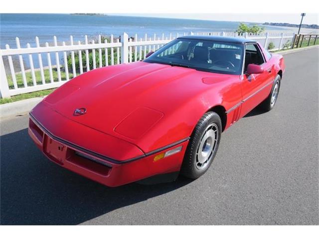 1985 Chevrolet Corvette | 844009