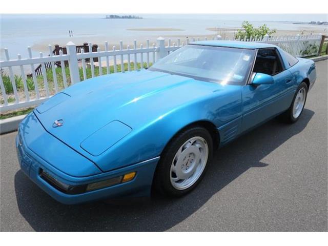 1988 Chevrolet Corvette | 844010