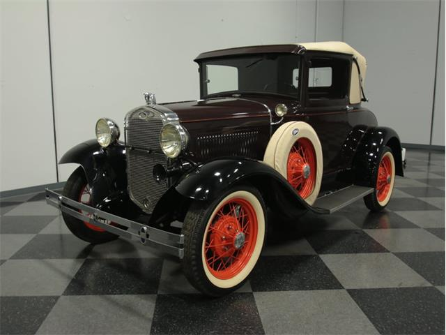 1930 Ford Model A | 844015