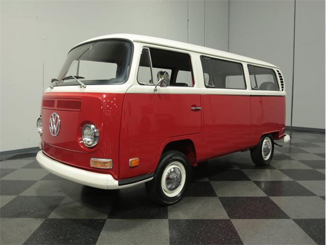1970 Volkswagen Bus | 844019