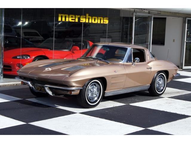 1963 Chevrolet Corvette | 844023