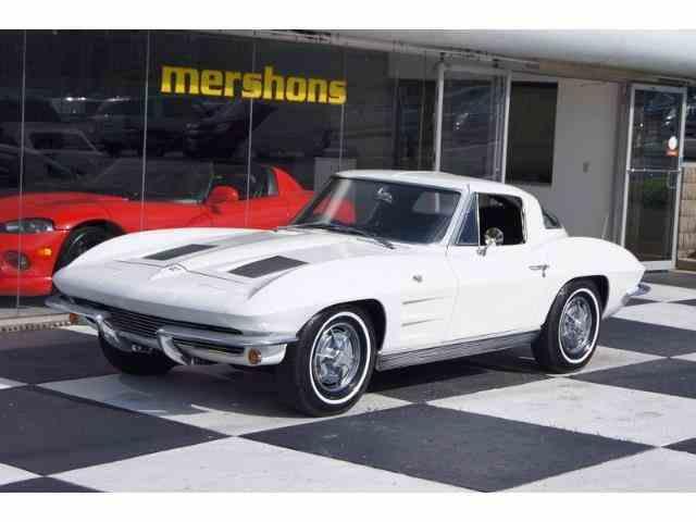 1963 Chevrolet Corvette | 844025