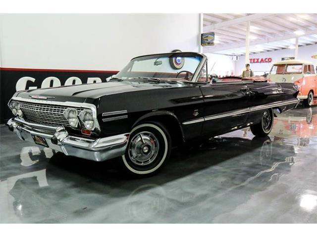 1963 Chevrolet Impala | 840403
