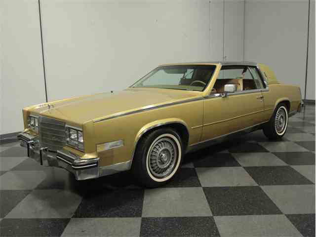 Picture of '85 Eldorado Biarritz - I39A
