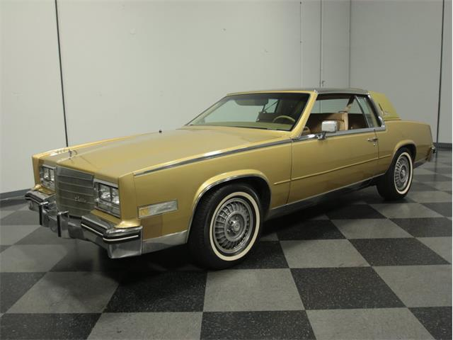 1985 Cadillac Eldorado Biarritz | 844030