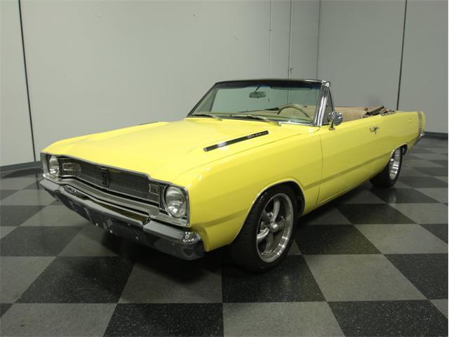 1967 Dodge Dart GT | 844037