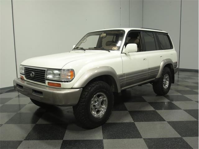 1997 Lexus LX450 | 844038
