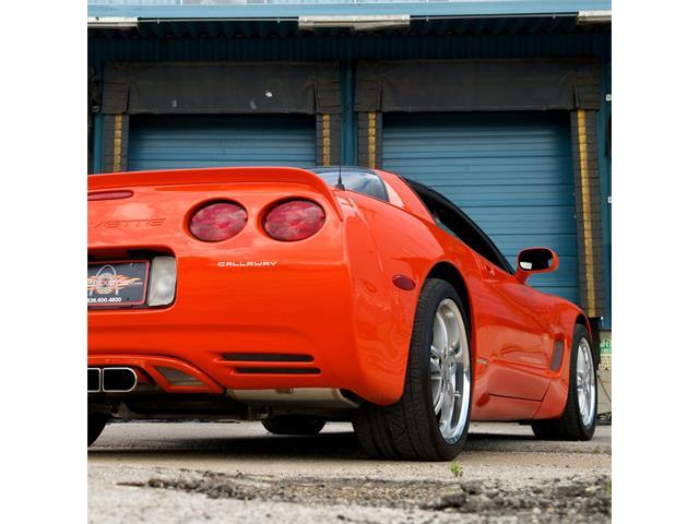 1999 Chevrolet Corvette | 840404