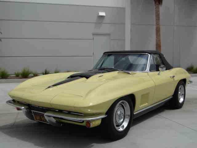 1967 Chevrolet Corvette | 844053
