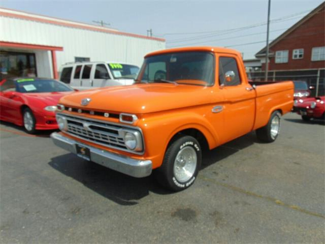 1965 Ford F100 | 844057