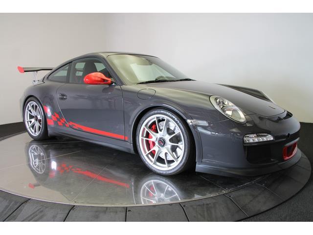 2011 Porsche 911 | 844077