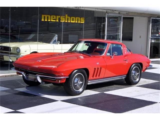 1965 Chevrolet Corvette | 840409