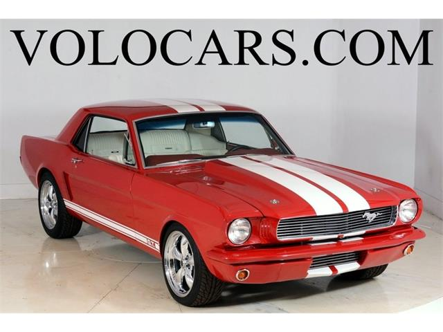 1965 Ford Mustang | 844091