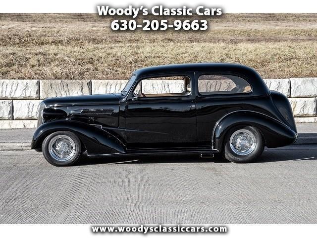 1937 Chevrolet Master | 844097
