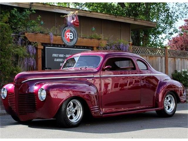 1941 Plymouth Business Coupe | 844117