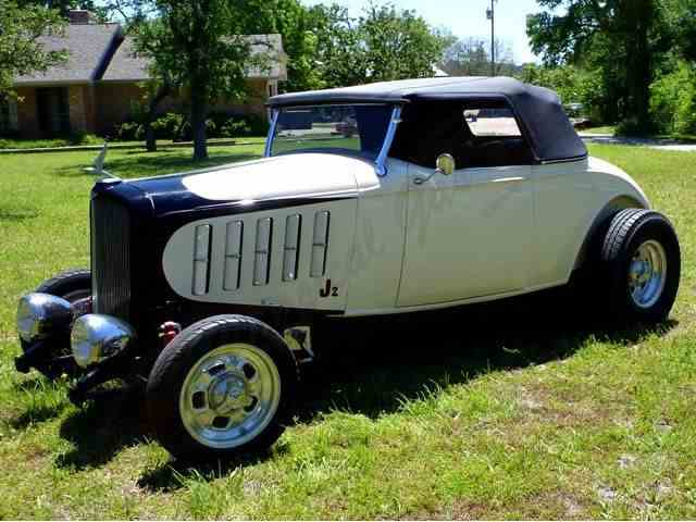 1933 CHEVROLET EAGLE ROADSTER | 844118