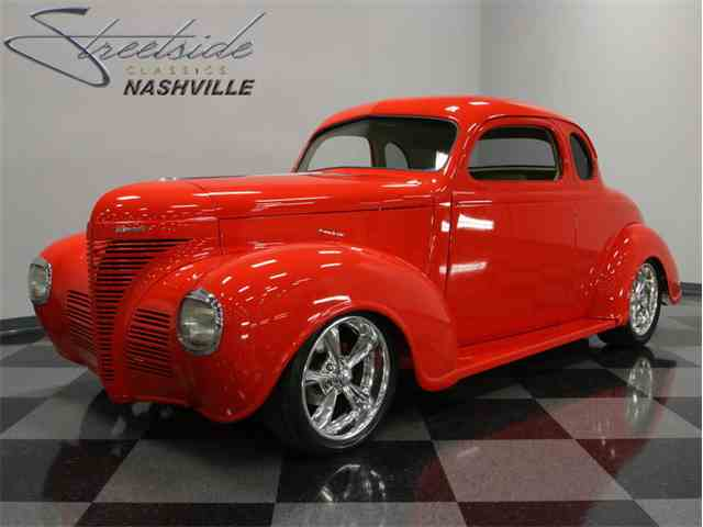 1939 Plymouth Street Rod | 844129