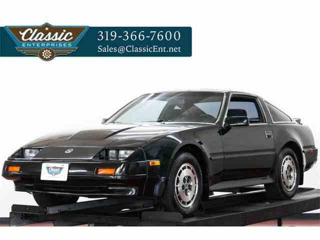 1986 Nissan 300ZX | 844130