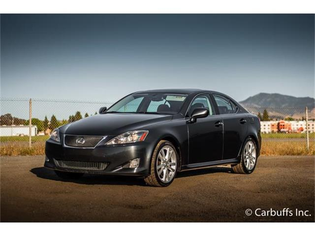 2006 Lexus IS250 | 844131