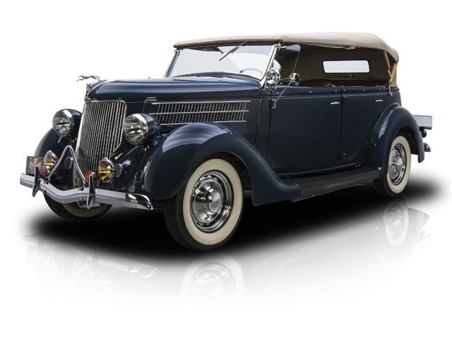 1936 Ford Phaeton | 844135